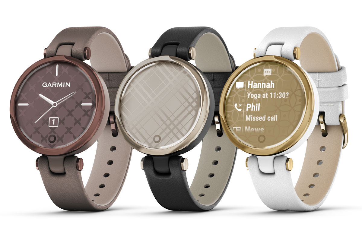 Garmin Lily Smartwatches