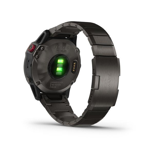Fenix 6 Pro Solar