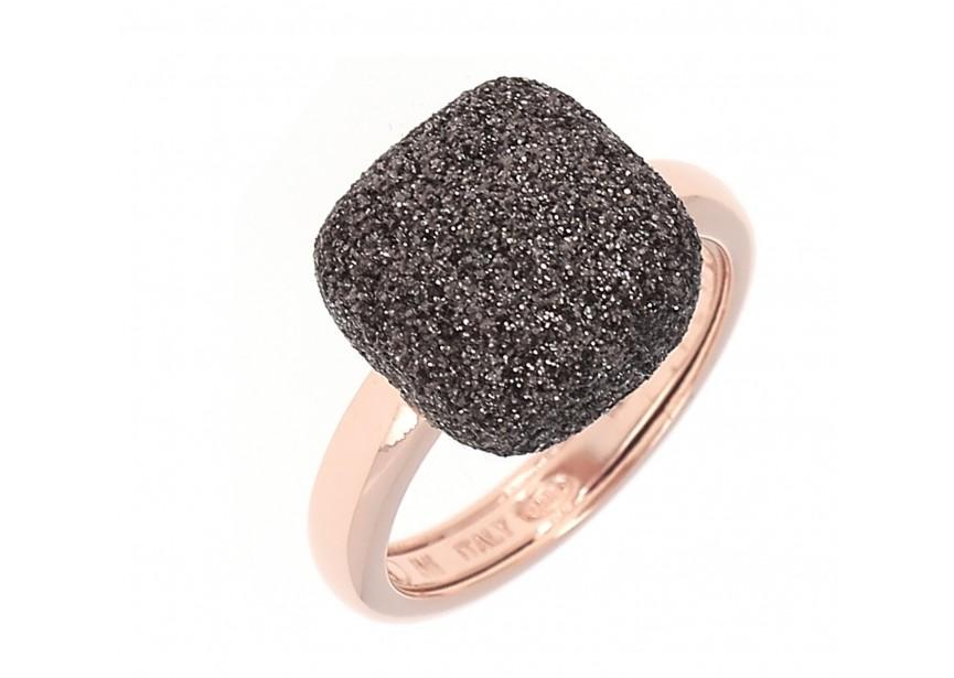 WPLVA1251 Pesavento Polvere Bronzo Ring
