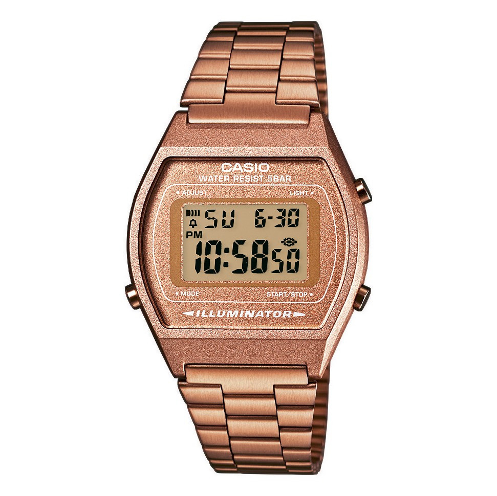 CASIO - B640WC-5AEF