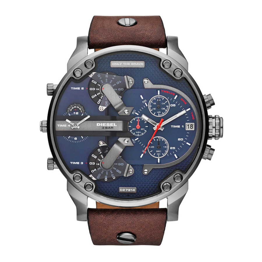 MR DADDY 2.0 HORLOGE DZ7314