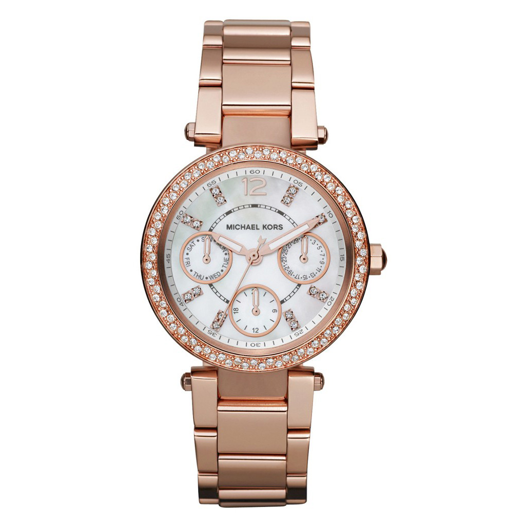 Horloge Parker Mini MK5616