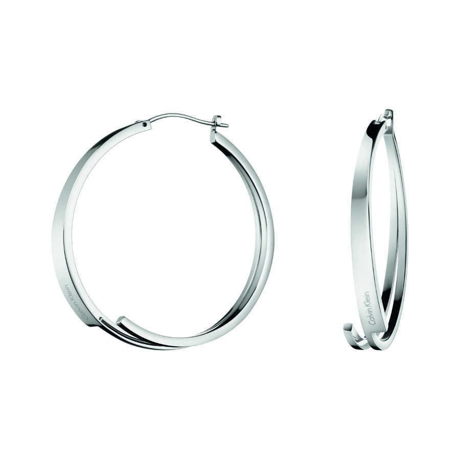 Calvin Klein Juwelen - BEYOND OORBELLEN KJ3UME000100