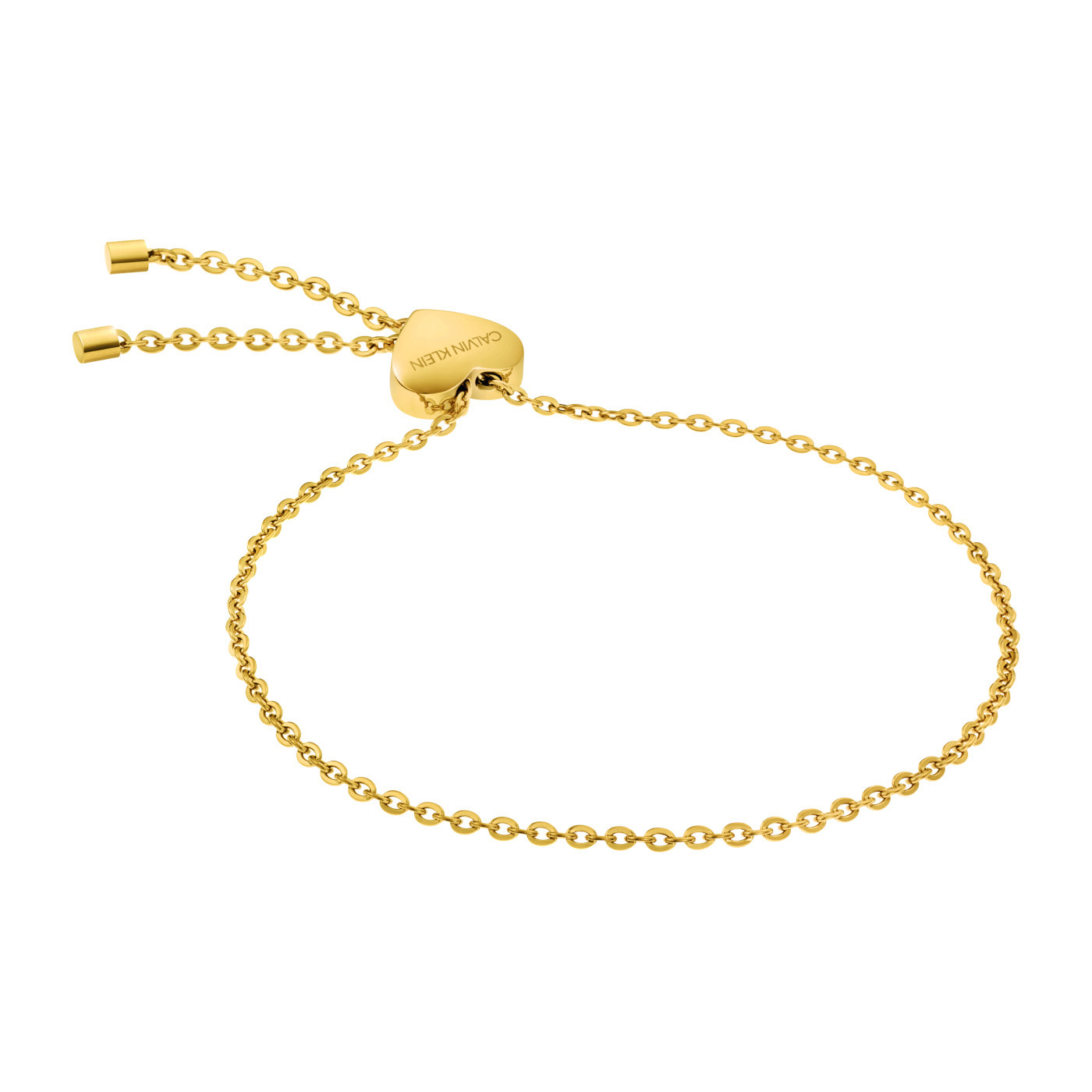 Calvin Klein Juwelen - SIDE ARMBAND KJ5QJB100100