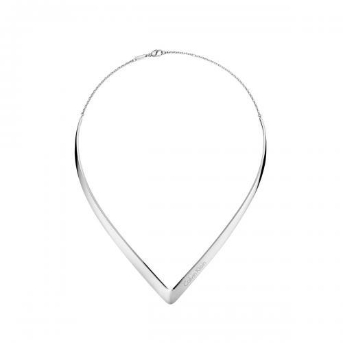 Calvin Klein Juwelen - COLLIER OUTLINE KJ6VMJ000100