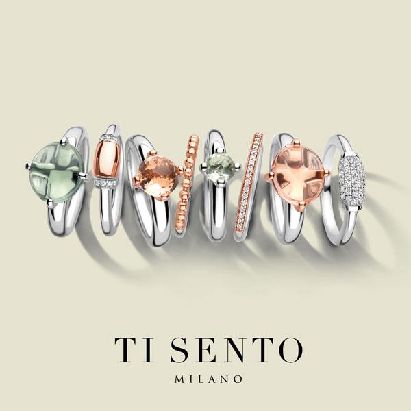 Ti Sento - Milano 8