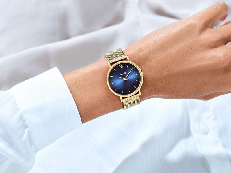 Cluse uurwerken
