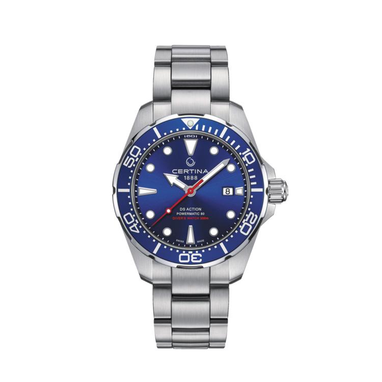 Certina - DS Action Diver C0324071104100