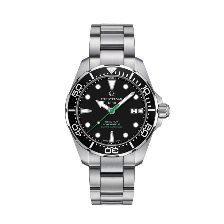 Certina - DS Action Diver C0324071105102