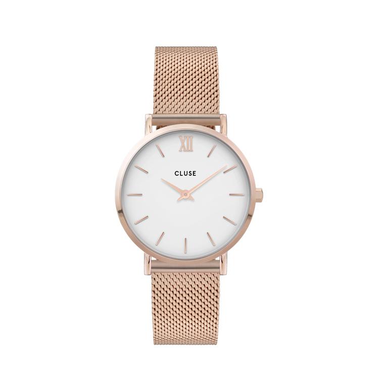 Cluse uurwerken - Minuit CW0101203001