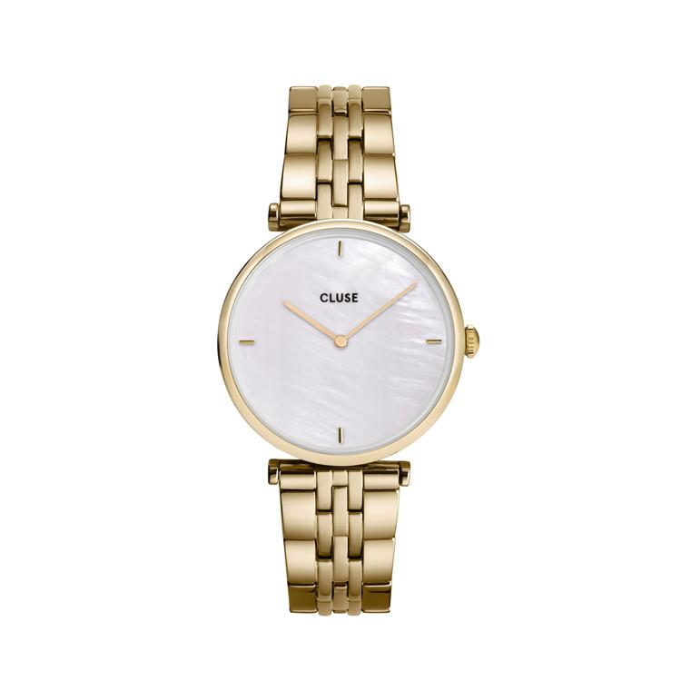 Cluse uurwerken - Triomphe CW0101208014
