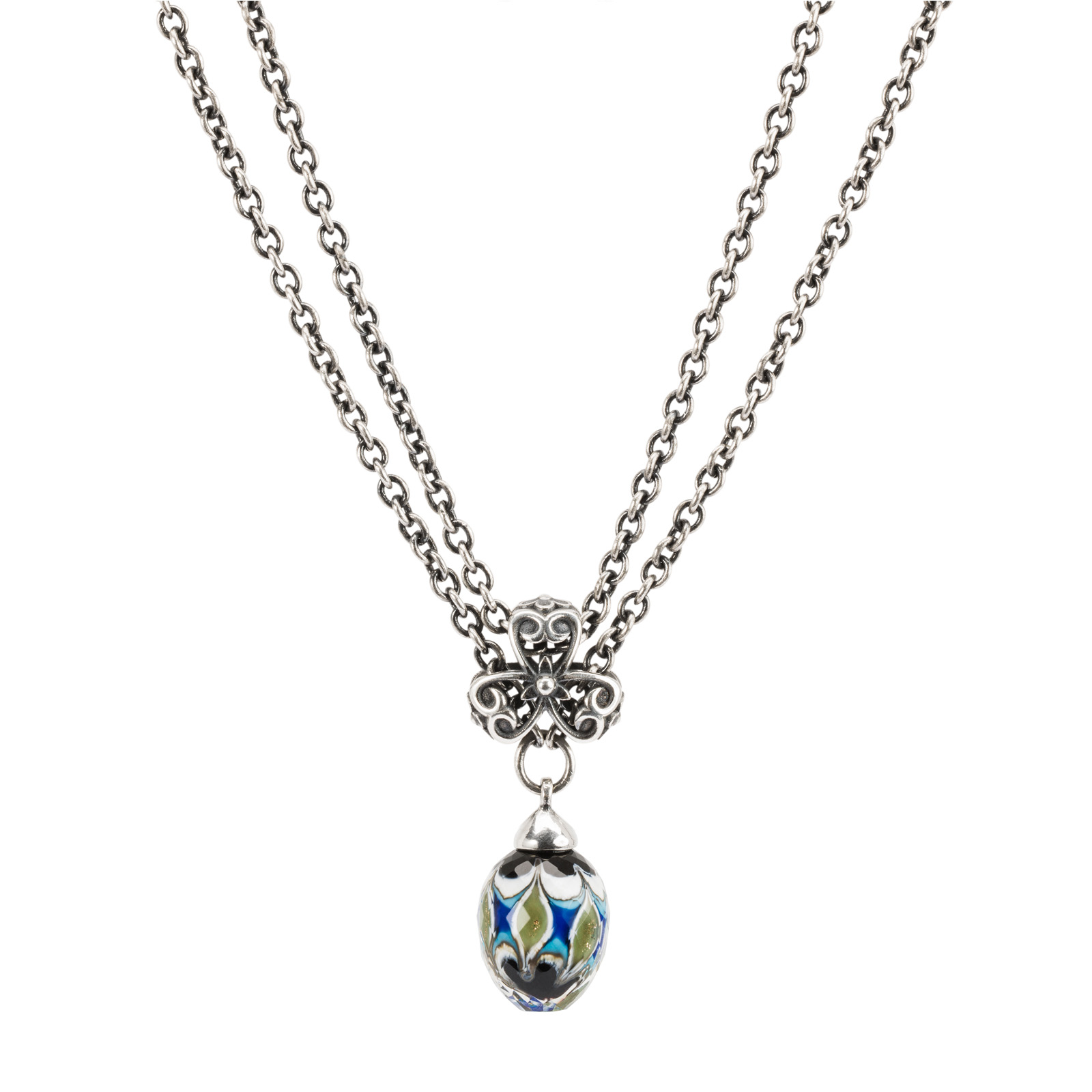 Trollbeads - New Wisdom LE Fantasy Necklace