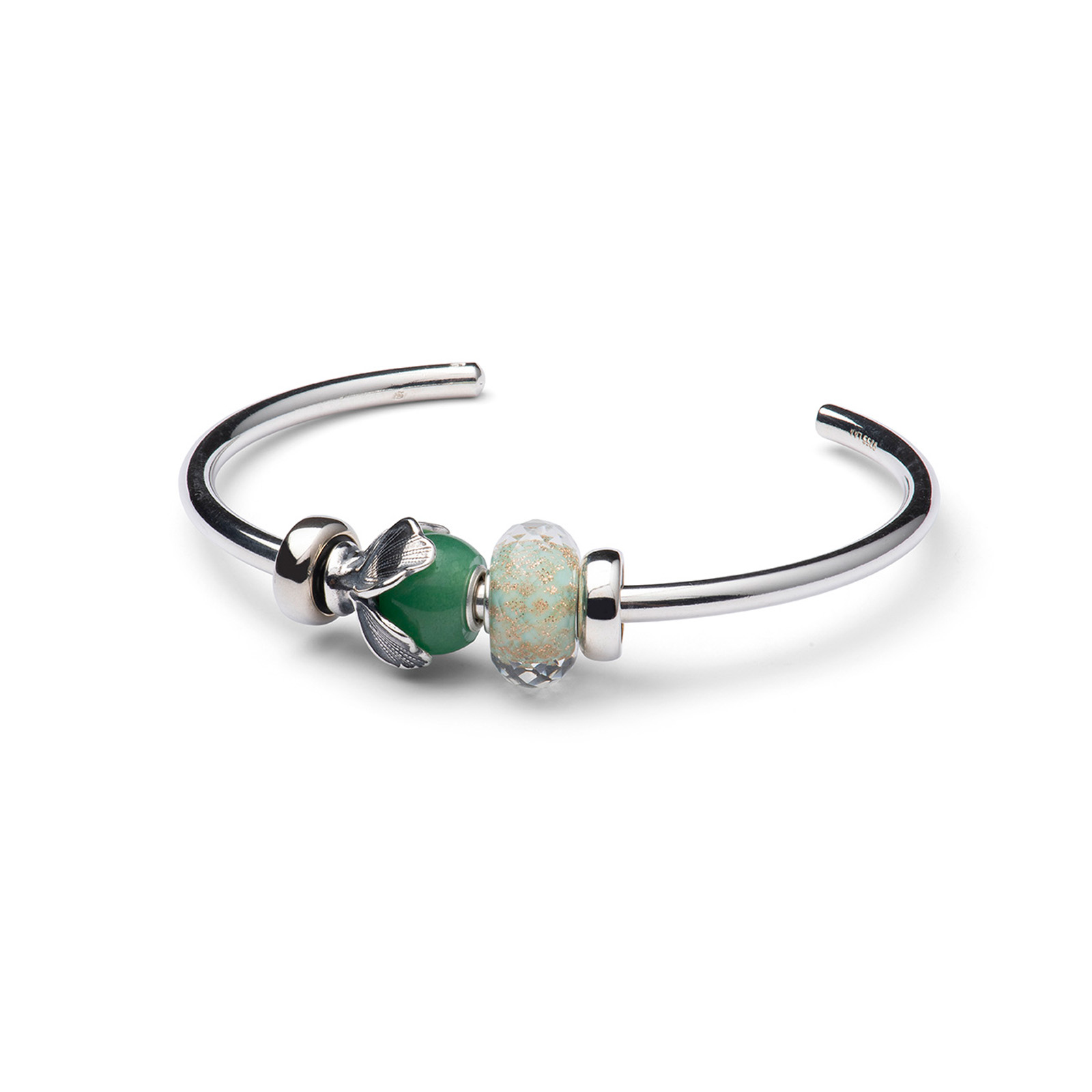 Trollbeads - New Wisdom Bangle B