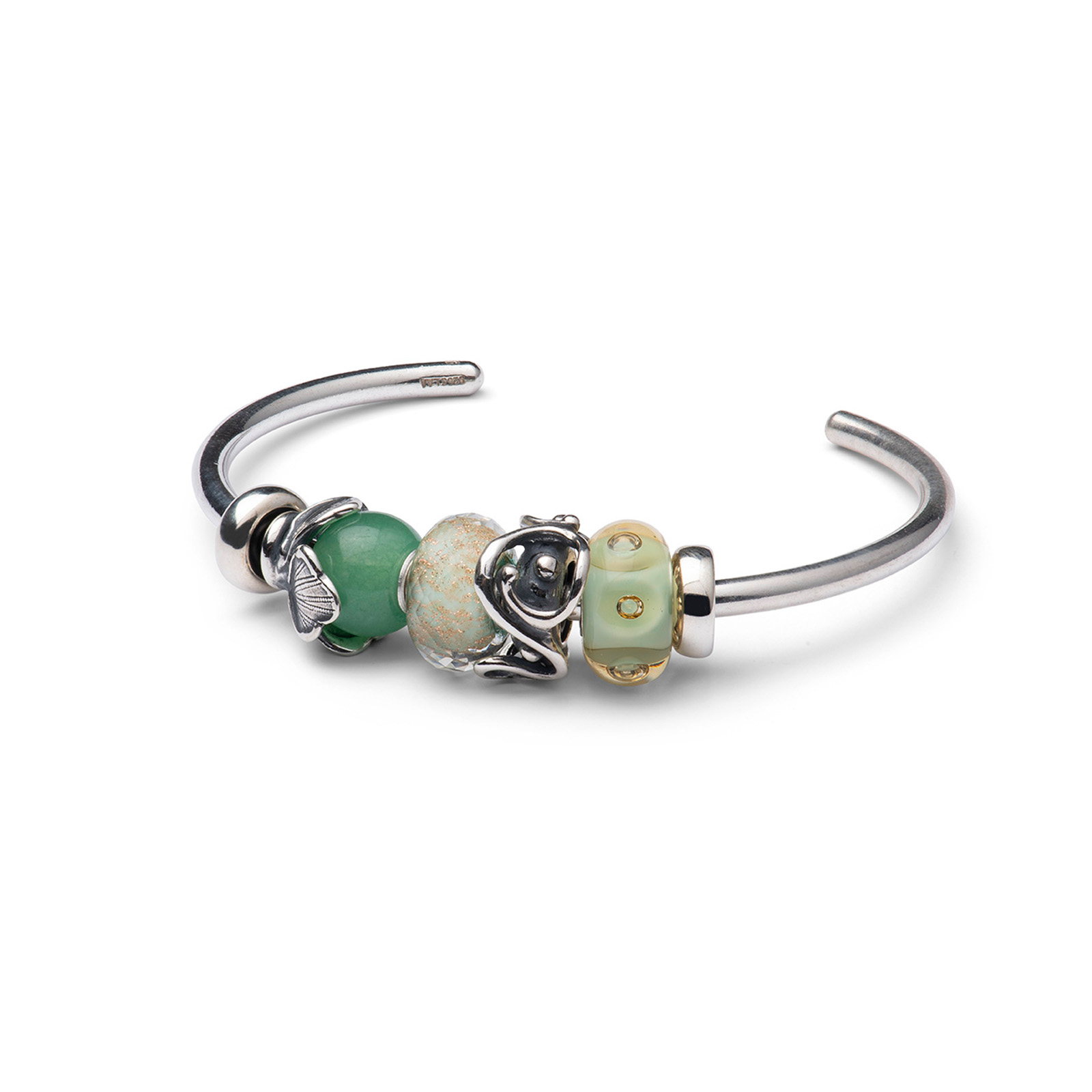 Trollbeads - New Wisdom Bangle C