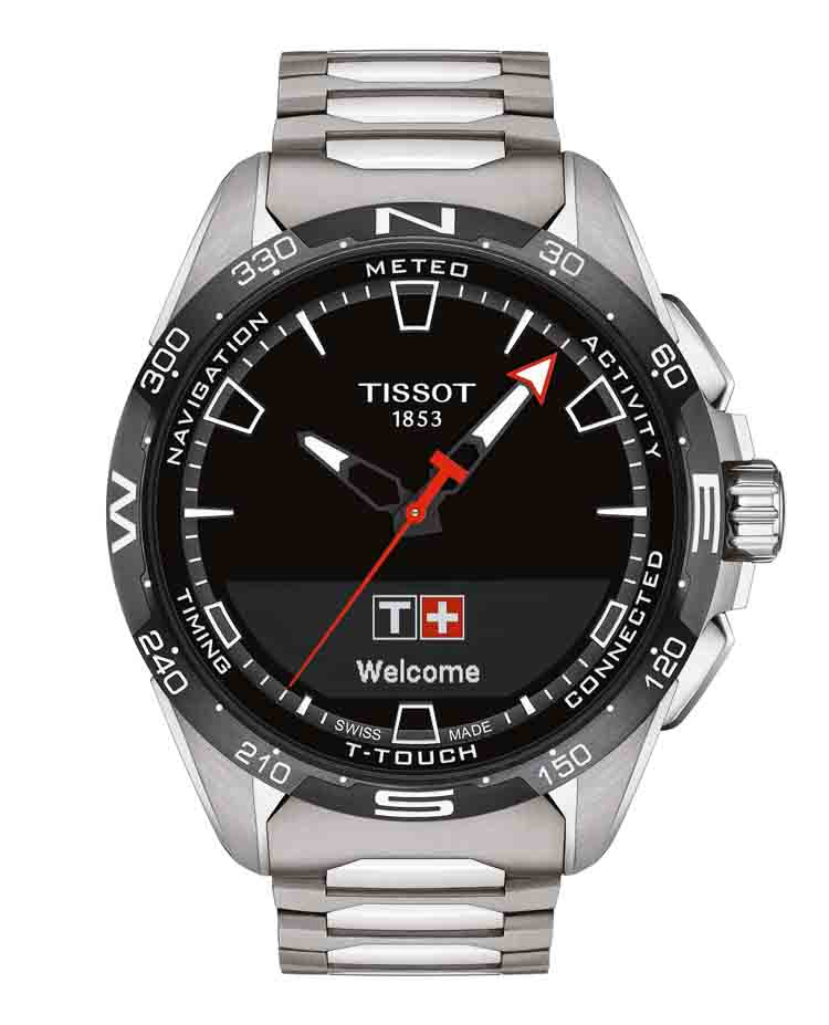 Tissot - T121.420.44.051.00